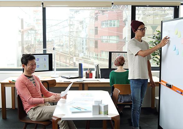 『ホームページを育てる』意識。セーノのホームページ運用管理