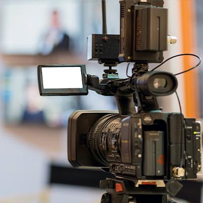 CV増も豊富な動画活用経験