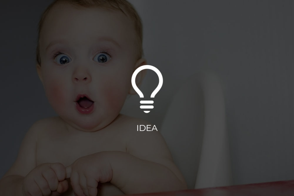 アイディア